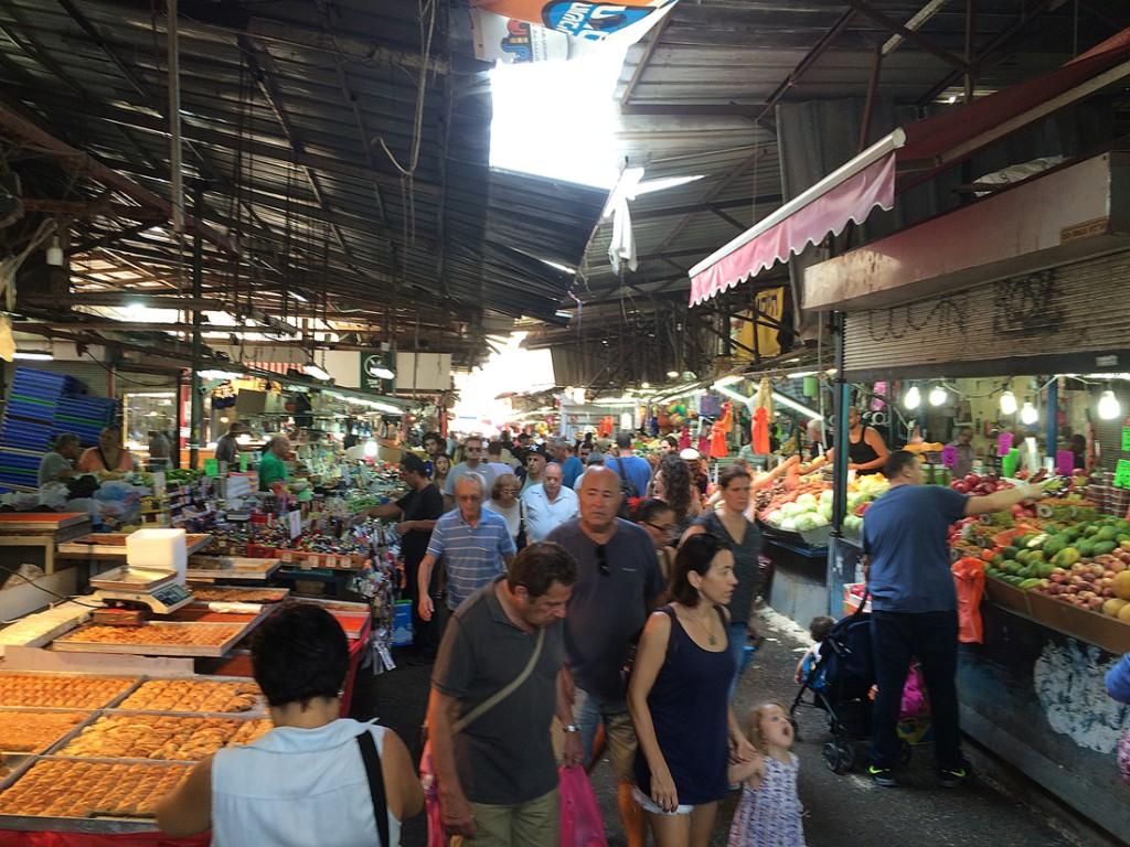 Markt Tel Aviv
