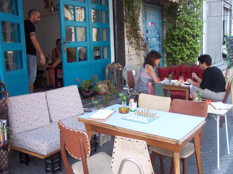 Restaurant Jaffa